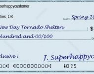 How much is a New Day Shelter?