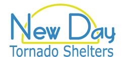 New Day Tornado Shelters Logo